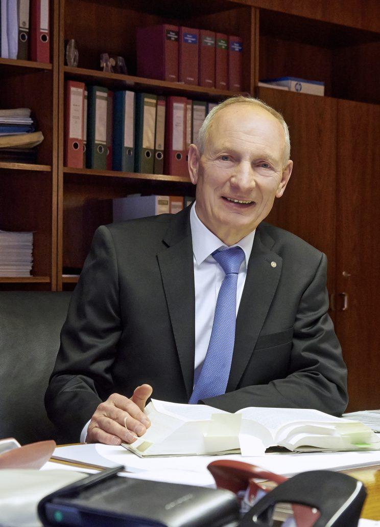 Albert Reich