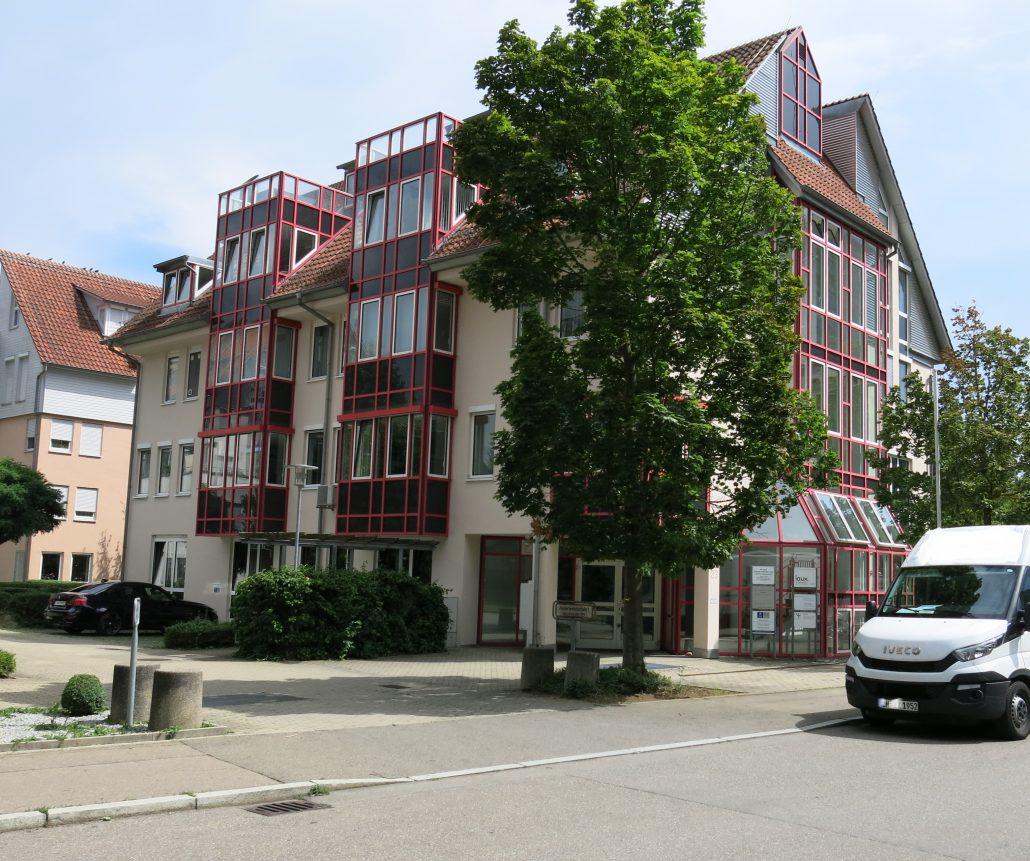 Reich Schenk Reich Tübingen
